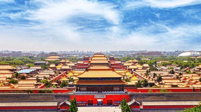 Đặt Vé Máy Bay Giá Rẻ đi Bắc Kinh